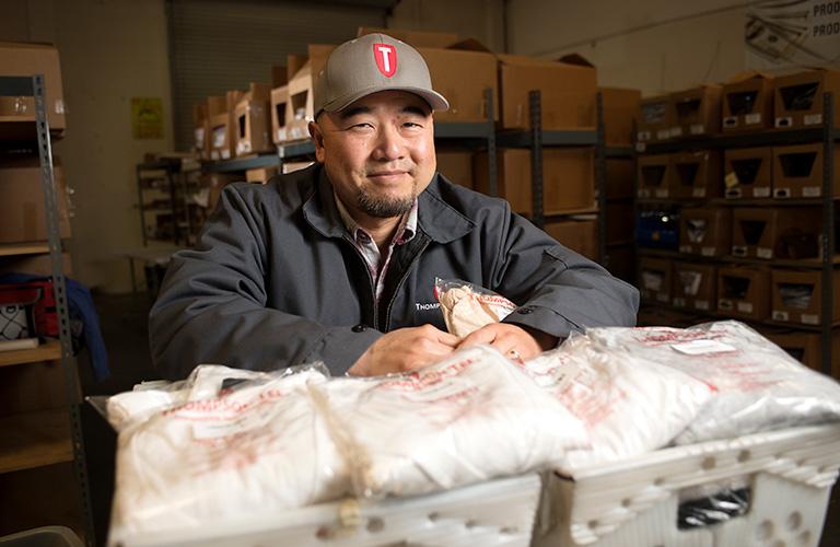 Randy Choi