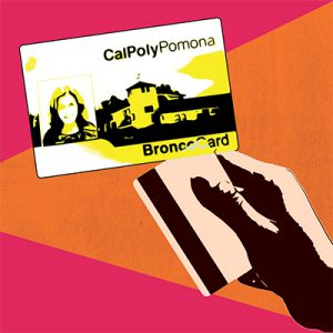 CPP Bronco Card